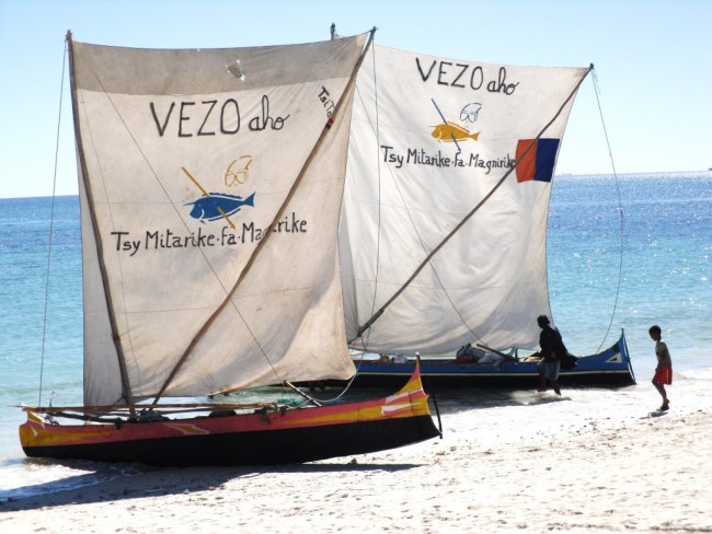 Social marketing campaign engages Madagascar fishing villages in sustainable fishing practices