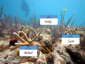 Coral Genetic Research Webinar