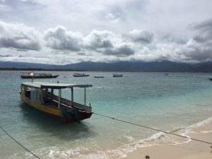 Gili Islands MCA