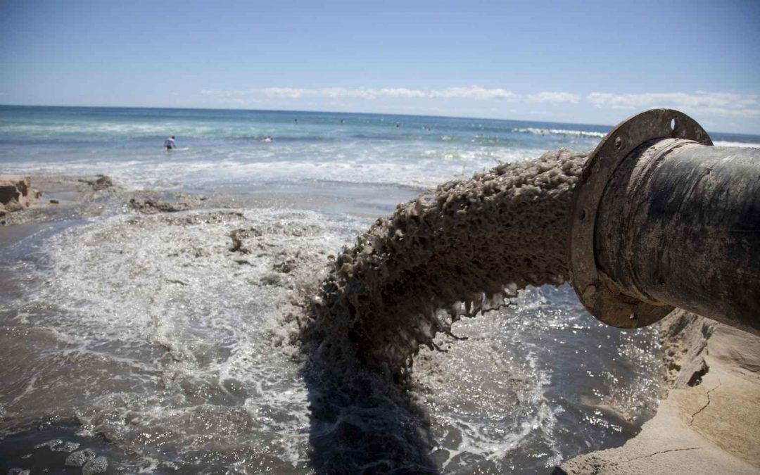 Ocean Sewage Series Kicks Off
